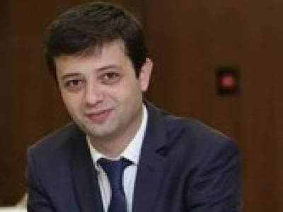 <p>Ermənistan Cənubi Qafqaz regionunda s&uuml;lhə təhdiddir</p>